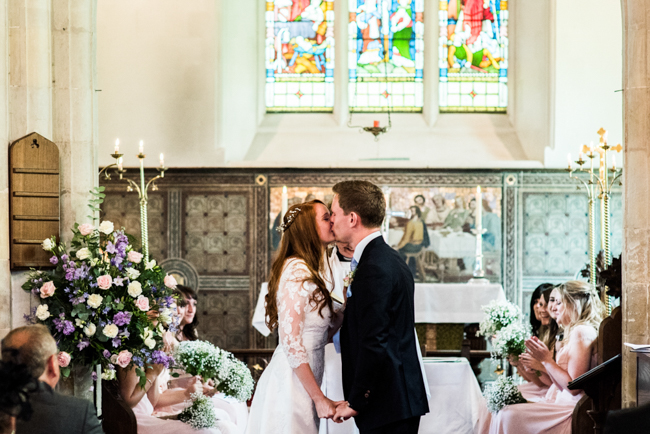Gorgeous summer florals for a Pendley Manor wedding with Nicola Norton Photography (15)
