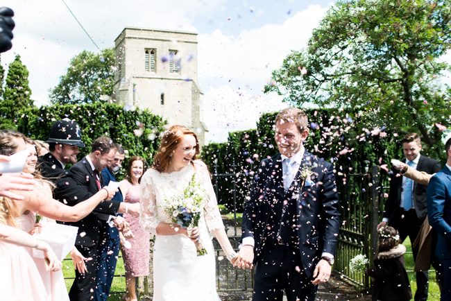 Gorgeous summer florals for a Pendley Manor wedding with Nicola Norton Photography (17)