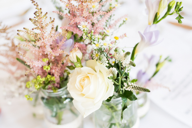 Gorgeous summer florals for a Pendley Manor wedding with Nicola Norton Photography (24)