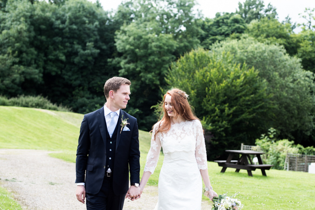 Gorgeous summer florals for a Pendley Manor wedding with Nicola Norton Photography (30)