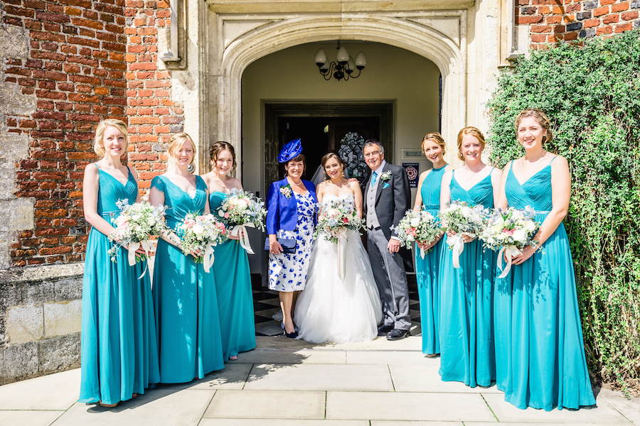 Elegant and fun Madingley Hall wedding with Ayshea Goldberg Photography (21)