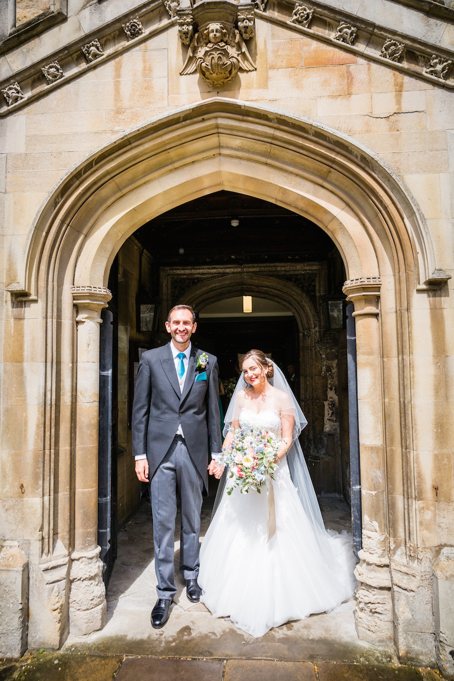 Elegant and fun Madingley Hall wedding with Ayshea Goldberg Photography (18)