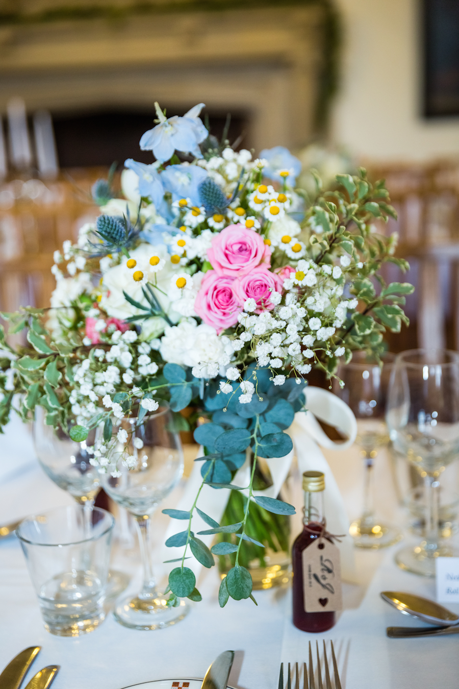 Elegant and fun Madingley Hall wedding with Ayshea Goldberg Photography (4)
