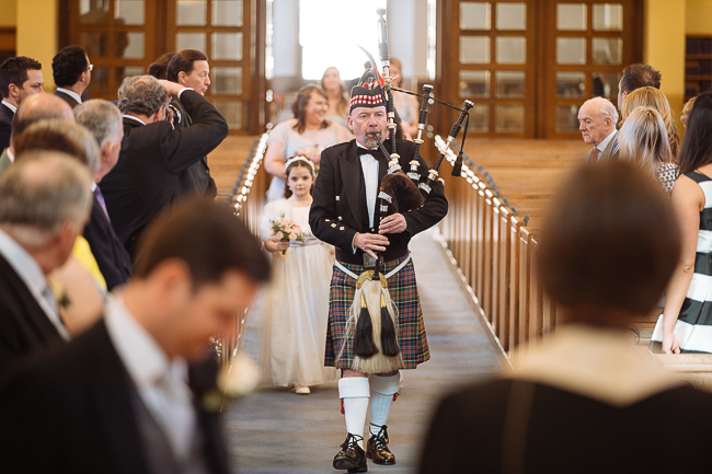 Gorgeous Scottish wedding ideas from London's Caledonian Club, with Ben Pipe Photography (12)
