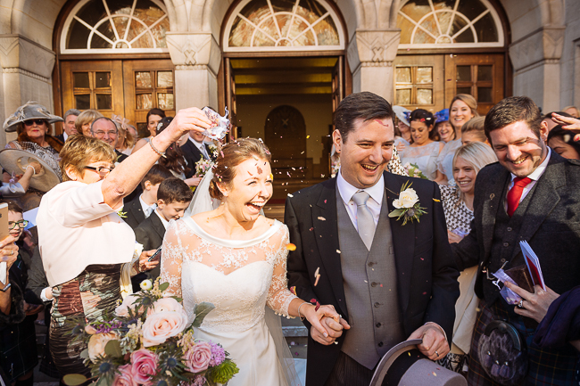 Gorgeous Scottish wedding ideas from London's Caledonian Club, with Ben Pipe Photography (19)