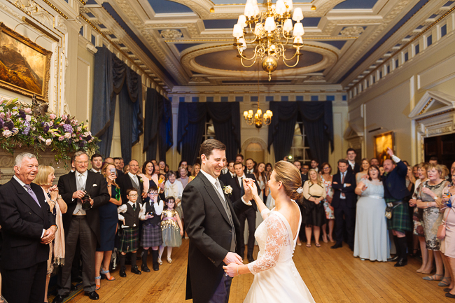 Gorgeous Scottish wedding ideas from London's Caledonian Club, with Ben Pipe Photography (28)