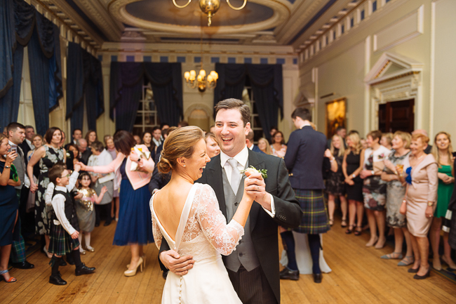 Gorgeous Scottish wedding ideas from London's Caledonian Club, with Ben Pipe Photography (29)