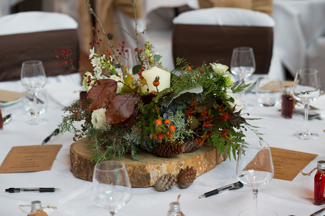 Beautiful autumn wedding in Devon with Martin Dabek Photography (8)
