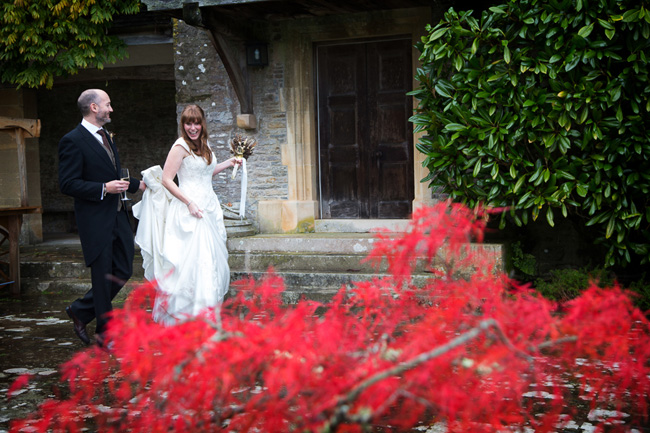 Beautiful autumn wedding in Devon with Martin Dabek Photography (14)