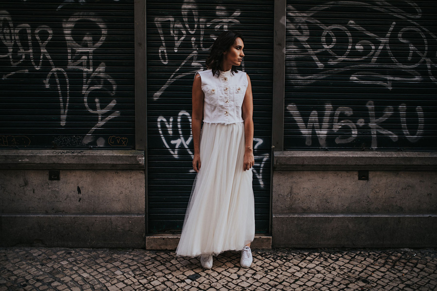 Alternative bridal style wedding blog, images by Hugo Coelho (14)