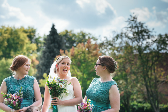 Pretty English barn wedding blog with Penny Young Photography (15)