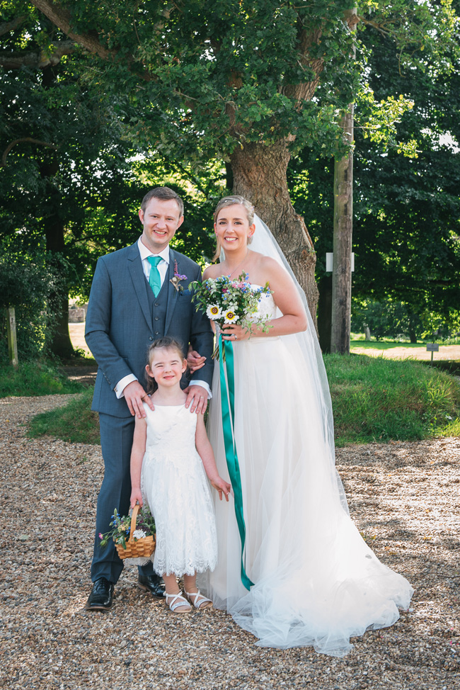 Pretty English barn wedding blog with Penny Young Photography (26)