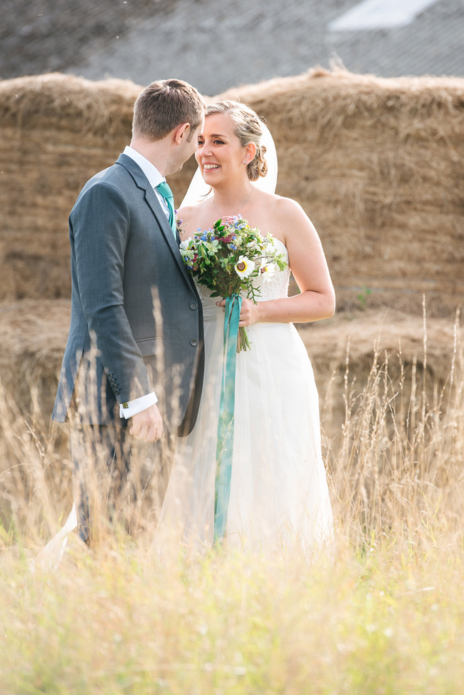 Pretty English barn wedding blog with Penny Young Photography (35)