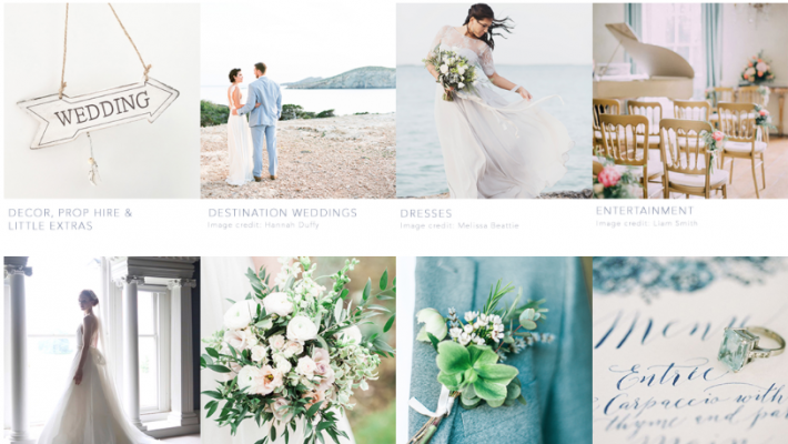 The English Wedding Directory