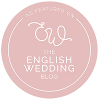 The english wedding blog the very best real english weddings and badges for your website junglespirit Choice Image