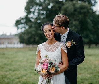 An elegant and modern English wedding at Hampton Court House with Elaine Williams Photography (12)