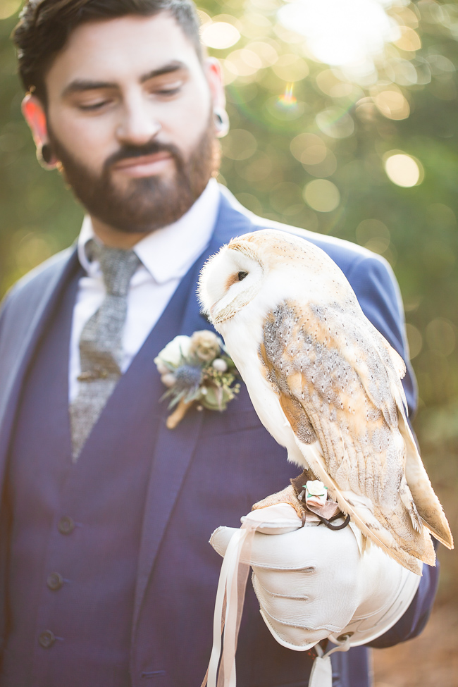 woodland wedding style with VeVi Photography (12)
