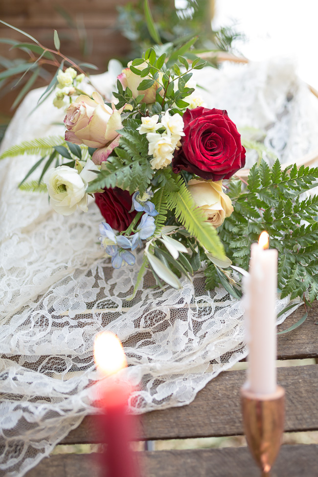 woodland wedding style with VeVi Photography (13)