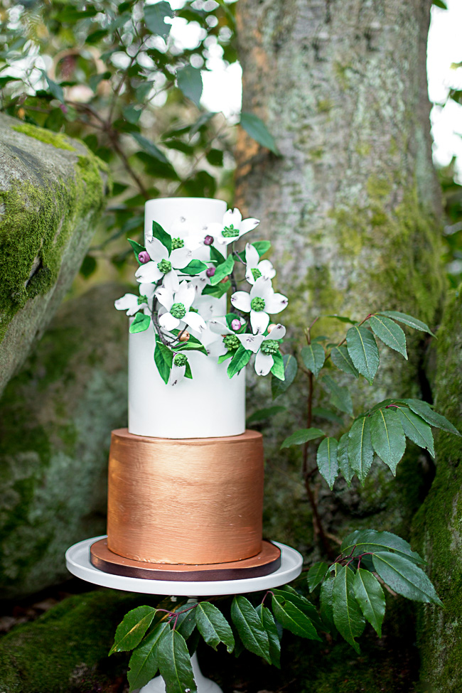 woodland wedding style with VeVi Photography (26)