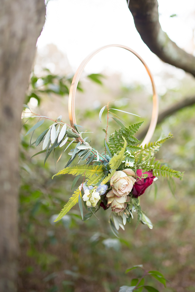 woodland wedding style with VeVi Photography (29)