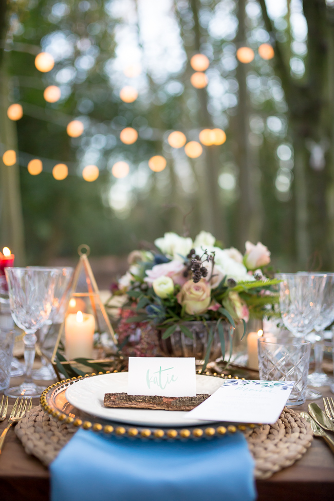 woodland wedding style with VeVi Photography (31)