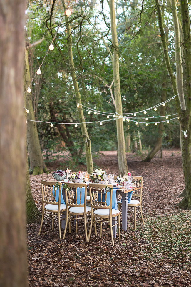 woodland wedding style with VeVi Photography (35)