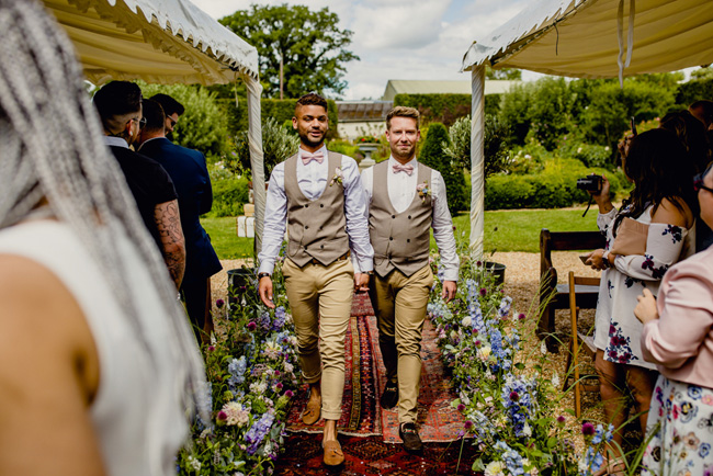 Wedding of the century? Keye and James at Chapeldown with Steven Rooney Photography (15)