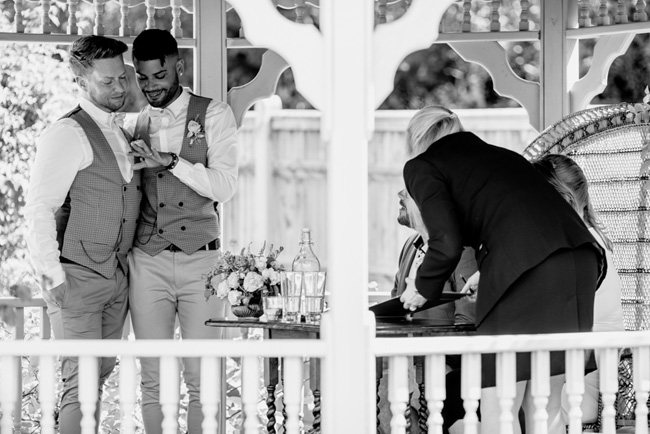 Wedding of the century? Keye and James at Chapeldown with Steven Rooney Photography (22)
