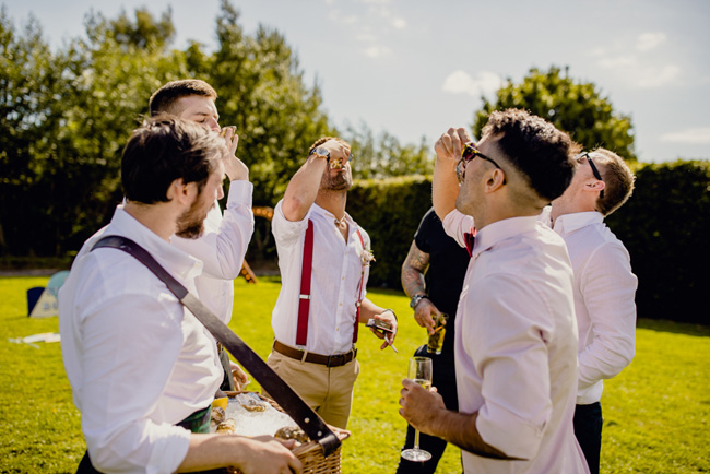 Wedding of the century? Keye and James at Chapeldown with Steven Rooney Photography (32)