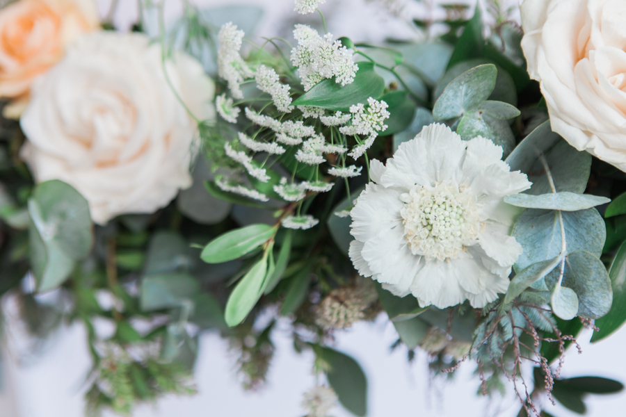 Copper metallic and succulent wedding style ideas, images by Amanda Karen Photography (8)