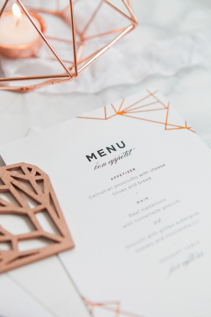 Copper metallic and succulent wedding style ideas, images by Amanda Karen Photography (29)