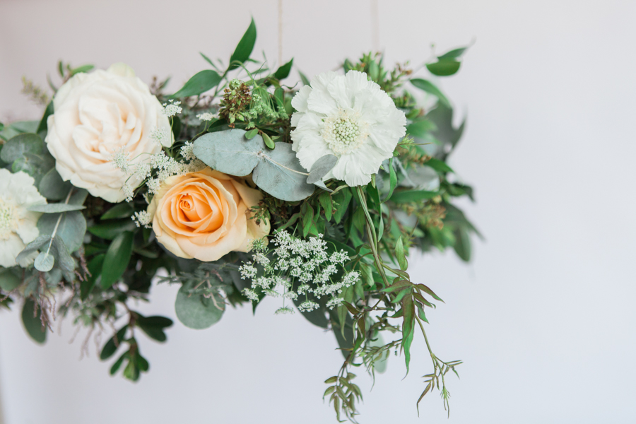Copper metallic and succulent wedding style ideas, images by Amanda Karen Photography (13)