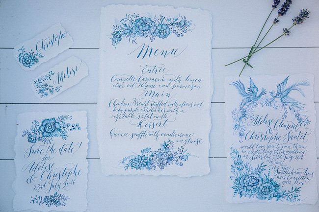 wedding invitation collections roundup the best for 2018 (11)