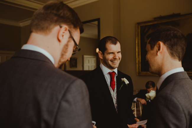 Cambridge wedding inspiration from Chippenham Park with Lee Allison Photography (10)