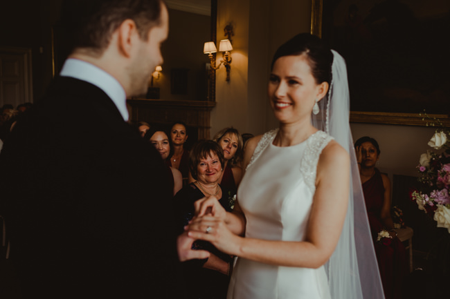 Cambridge wedding inspiration from Chippenham Park with Lee Allison Photography (14)