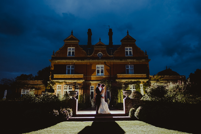 Cambridge wedding inspiration from Chippenham Park with Lee Allison Photography (33)