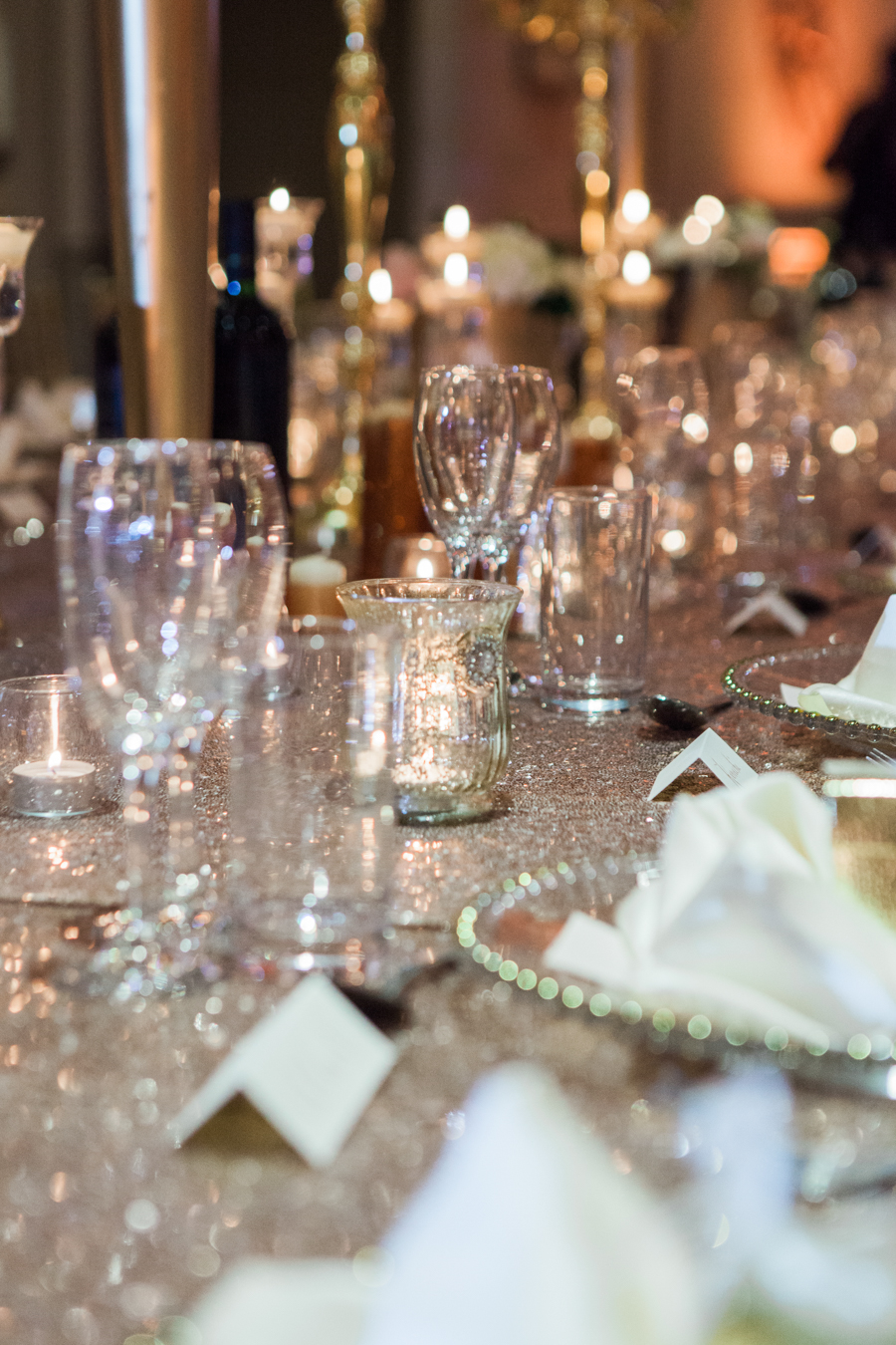 Hendon Hall winter art deco wedding, images by Amanda Karen Photography (19)