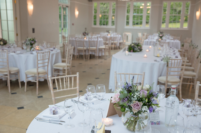 Classic and traditional wedding styling at Rockbeare Manor with Evolve Photography (14)