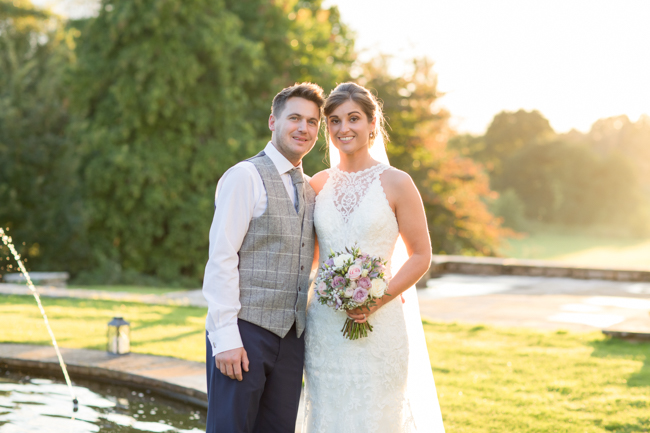 Classic and traditional wedding styling at Rockbeare Manor with Evolve Photography (20)