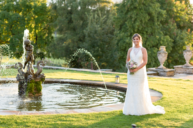 Classic and traditional wedding styling at Rockbeare Manor with Evolve Photography (21)