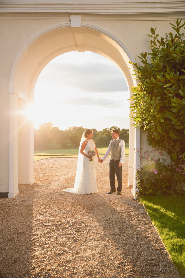 Classic and traditional wedding styling at Rockbeare Manor with Evolve Photography (22)