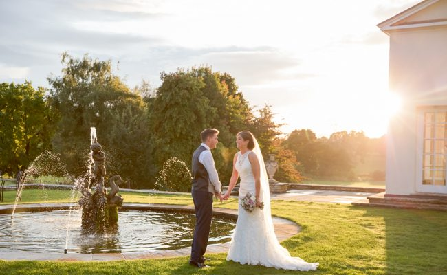 Classic and traditional wedding styling at Rockbeare Manor with Evolve Photography (23)