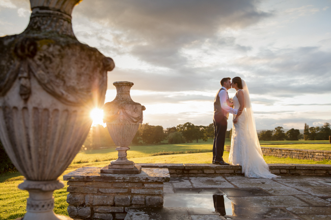 Classic and traditional wedding styling at Rockbeare Manor with Evolve Photography (27)