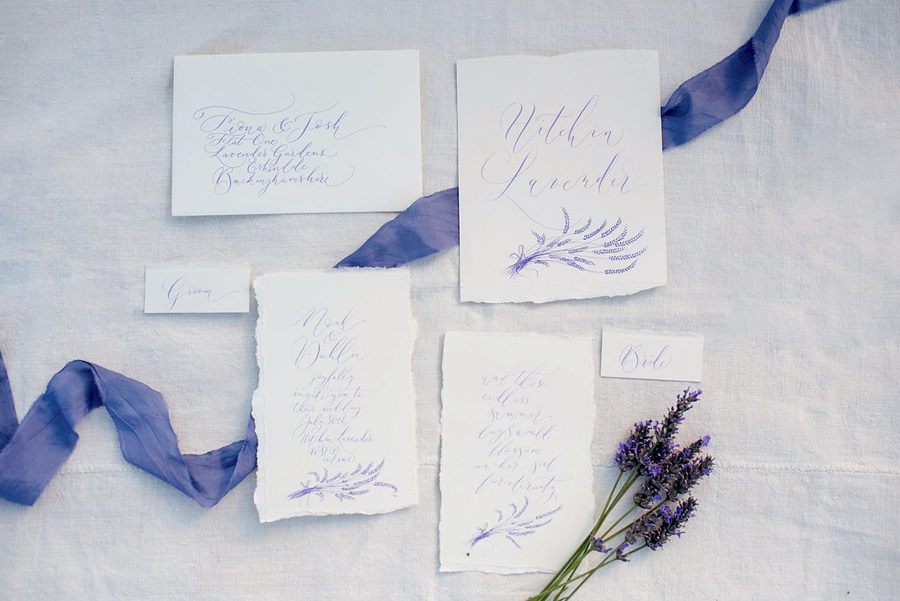 lavender wedding inspiration (4)