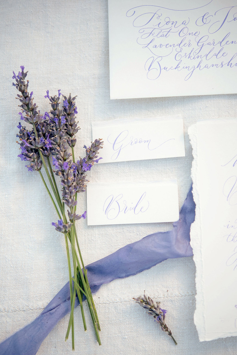 lavender wedding inspiration (5)