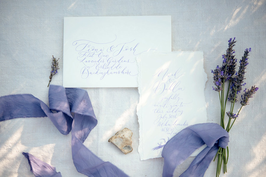 lavender wedding inspiration (6)