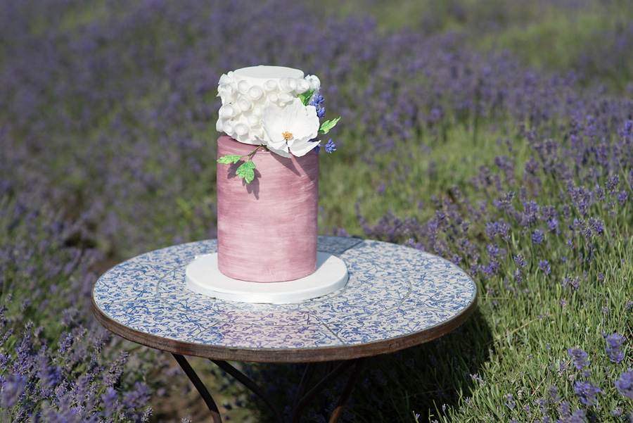 lavender wedding inspiration (8)