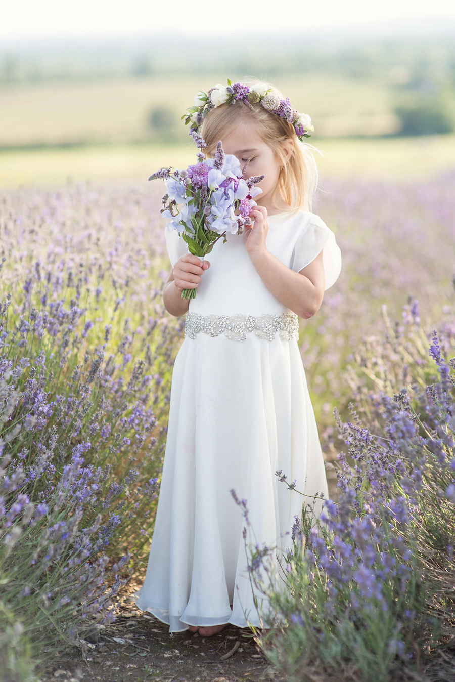 lavender wedding inspiration (11)