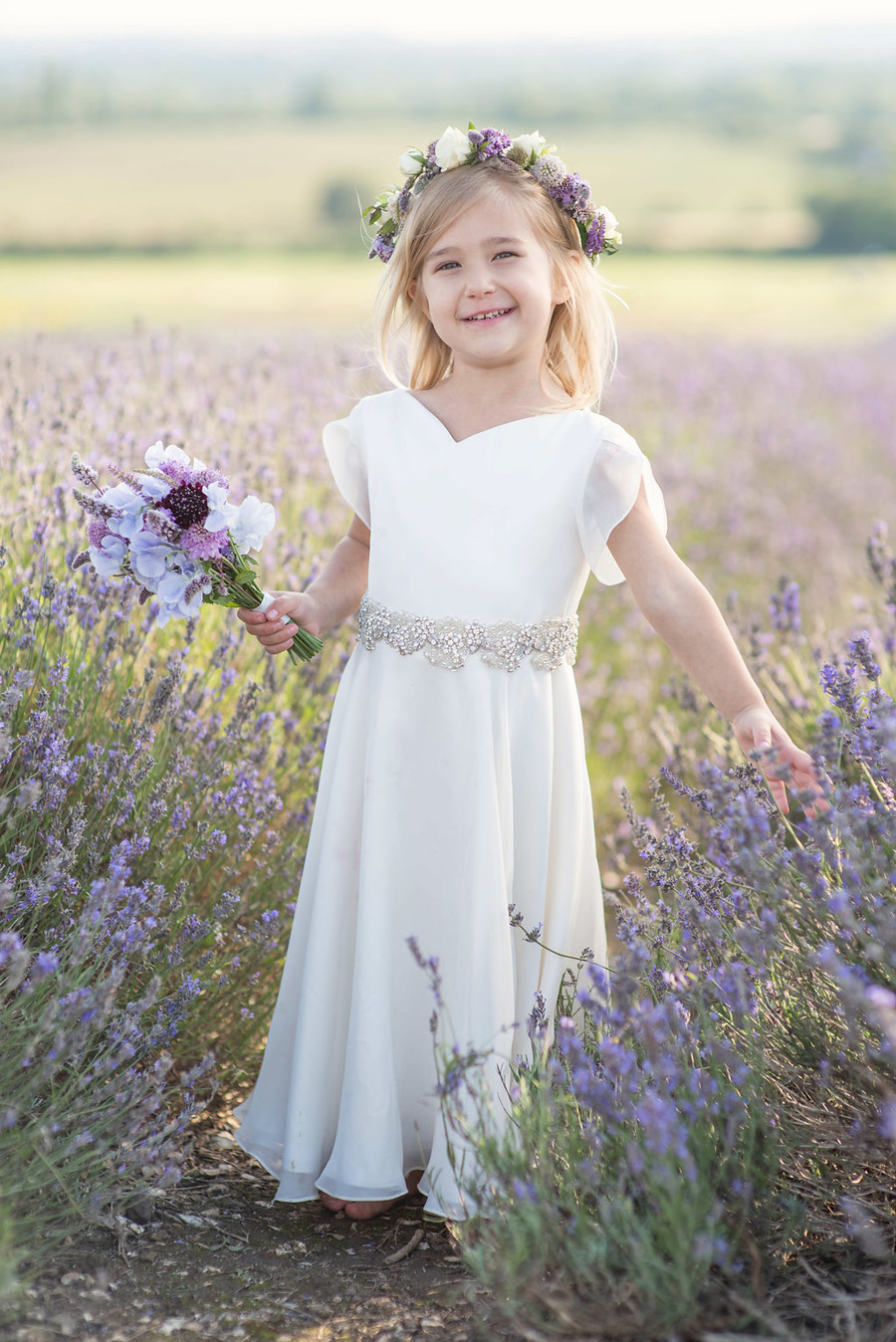 lavender wedding inspiration (12)