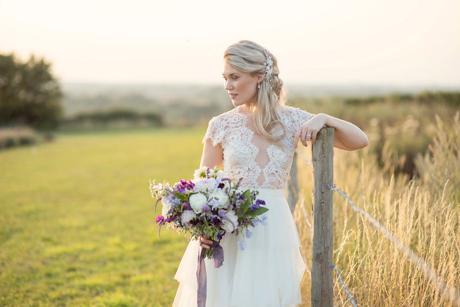 lavender wedding inspiration (15)